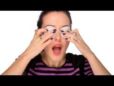 Lisa Eldridge - Make-up Removal. For a list of products and more tips and tricks visit http://www.lisaeldridge.com/video/12596/make-up-removal/ #Makeup #Beauty #Removal #Tutorial