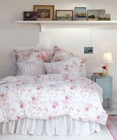 Target Shabby Chic Bedding How Wonderful It Is Home Decor