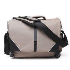 Only US$40.99, buy best Shoulder Bags Messenger Bag Shockproof Waterproof Nylon Case for DSLR Camera sale online store at wholesale price.US/EU warehouse.