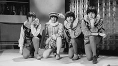 Beatles & the Bard