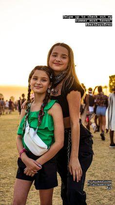 Annie LeBlanc Claire's Summer Essentials! Julianna Grace Leblanc, Hayley Leblanc, Annie Grace, Annie Lablanc, Divas, Annie Leblanc Outfits, Parejas Goals Tumblr, Annie And Hayden, Sisters Goals