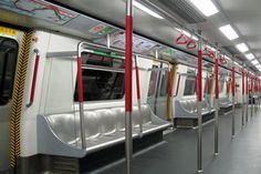 Hongkong U-Bahn