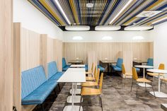 Office interior design. Bank interior design. Meeting Room ...