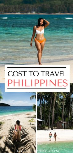 Traveling a new country can be hard if you don't know how much it will truly cost prior too visiting. Philippines travel can be cheap but some of these unusual things are not so cheap!