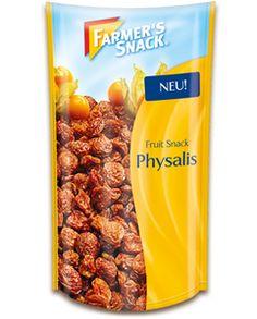 Farmer's Snack Physalis 100g