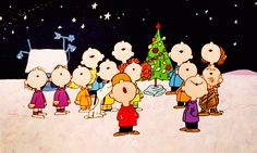 "1965 ""A Charlie Brown Christmas"""