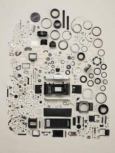 """Todd McLellan """"Old Camera"""""""