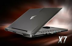 Aorus SLI Gaming Laptop X7 here comes the beast of beast laptop to burst your quench for powerful laptop with extreme specs for gaming purposes.