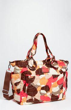 MARC BY MARC JACOBS 'Pretty Nylon Eliz-A-Baby' Diaper Bag | Nordstrom