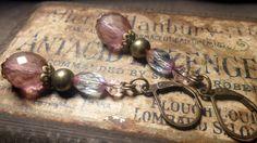 https://www.etsy.com/listing/124511638/dusky-pink-ladies-dangly-earrings