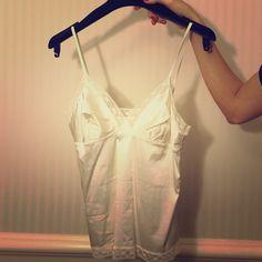 Eres lingerie blouse Silk Intimates & Sleepwear Chemises & Slips