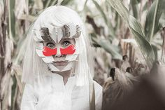 The Mask to Unmask Project – Fubiz Media