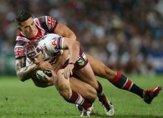 National Rugby League Roosters vs Sea Eagles matches will kick off NRL Round 4, as last year's grand finalists collide and two teams tipped to surge back to their best this