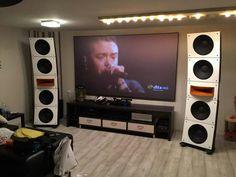 64 Best PureAudioProject images in 2019   Open baffle speakers