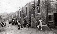 Miner's family Fife