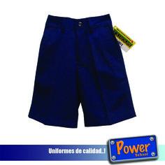 Nuestros #Uniformes son fabricados con telas de alta calidad y resistencia #PowerSchoolcr