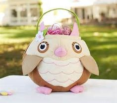 Creative Easter Basket Ideas - Bing Images