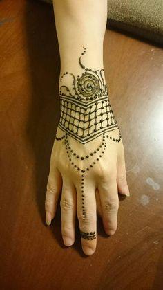 Henna Skin Art