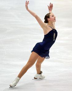 Kimmie Meissner Pictures - Japan Open 2008 Figure Skating - Zimbio