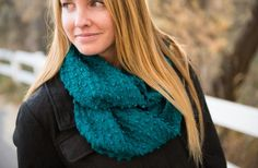 Sparkle Infinity Scarf 44% off at Groopdealz