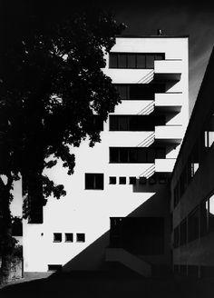 Åbo Akademin kirjatorni, Erik Bryggman  Turku 1934-1935