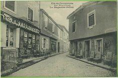 Dos divisé Circulé : non Date : Format : 9 x 14 cm État : Très bon, Édition : Référence : C01F33P09 Antique Post Cards