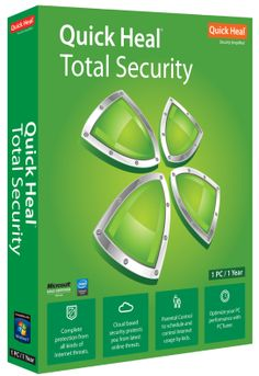 Quick heal Total Security 2014 Serial Keys plus Crack Full