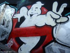 Buenos Aires street art tours and the latest graffiti news from Argentina