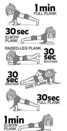 Gym Workout For Beginners, Fitness Workout For Women, Fitness Diet, Workout Videos, Yoga Fitness, Health Fitness, At Home Workout Plan, At Home Workouts, Health And Fitness Articles
