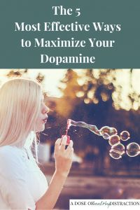 The 5 most effective ways to maximize your #dopamine