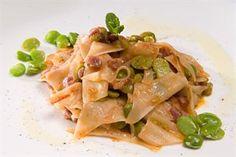 Pasta with Fava Beans | Italian Recipes | Italian recipes - Italian food culture - Academia Barilla