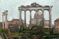 Ai Fori . Rome