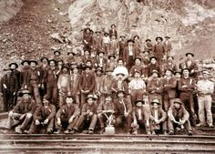 Historical Mine-Jerome | The Arizona Experience - landscapes, people, culture and events