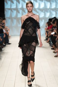 Nina Ricci Spring 2015 Ready-to-Wear - Collection - Gallery - Look 54 - Style.com