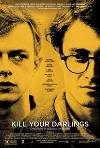 Kill Your Darlings (2013) - Rotten Tomatoes