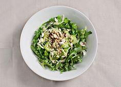arugula and fennel salad