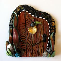 Clayworks by Kim Detmers: Favorites for fun...