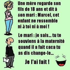Oh miskine - Stupid Funny Memes, Funny Facts, Hilarious, Word Poster, Funny French, Some Jokes, Bad Mood, Just Smile, Funny Stories