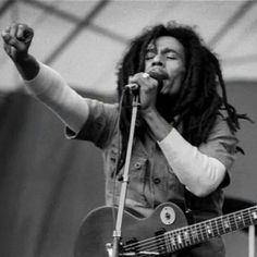 Bob Marley live 1978