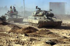 Israeli 2nd Lt. Hadar Goldin Feared Captured in Gaza: Military