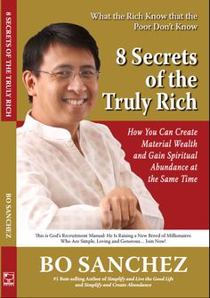 you can create material wealth and gain spiritual abundance at the same time Good Books, Books To Read, My Books, Love Book, This Book, Reality Of Life, Inspirational Books, Book Authors, Booklet