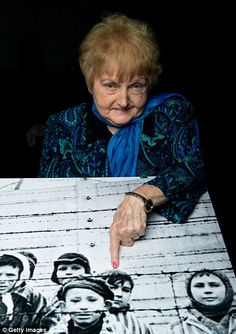Eva Kor was a few days short of her eleventh birthday when the Soviets suddenly arrived, along with Vorontsov and his 'huge' cameras. 'We couldn't believe that we really were free,' Eva tells me. 'So we kept walking out of the gate and then back in again. To do that without being shot – well, that was such a feeling of freedom that I still do it when I come back all these years later.'
