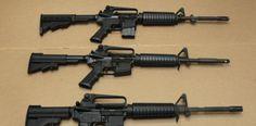 Estancado el Senado federal en torno al control de armas....