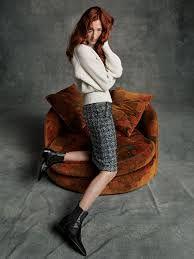 Vogue August 2015 - Let's Misbehave