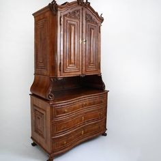 Armoire, Furniture, Home Decor, Antiquities, German, Clothes Stand, Decoration Home, Closet, Room Decor