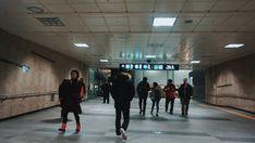 #seoul #korea #southkorea #travel #subway     https://vsco.co/hannaxthea/