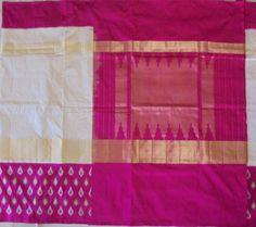 Pochampally Silk Saree - POC00203