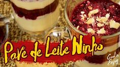 Pavê de leite ninho e Nutella | Nutella and White Cream Trifle  http://youtube.com.br/cooknenjoy #cook #food #cooknenjoy #recipe #recipes #easyrecipes #receitas #foodporn #receita #receitasfaceis #cozinhando #comida #delicia #delicious #yummy #cooking #nutella #leiteninho #chocolovers #pave #frutasvermelhas #redfruits #trifle #whitecream #bolachamaria #sobremesa #sobremesas #doce #doces by cooknenjoy http://ift.tt/1WQwFYx