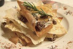 Osteria Il Balivo, Champoluc-Ayas AO | Cucchiaio d'Argento