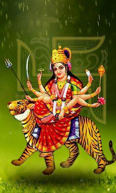 Maa Durga Photo, Maa Durga Image, Durga Maa, Shiva Shakti, Durga Goddess, Kali Hindu, Krishna Hindu, Krishna Leela, Lord Murugan Wallpapers